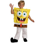 SpongeBob SquarePants Child Costume - Small