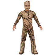 Guardians of the Galaxy Groot Costume - Large