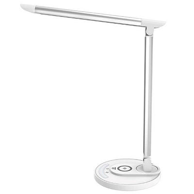 TaoTronics LED Desk Lamp with Wireless Charging