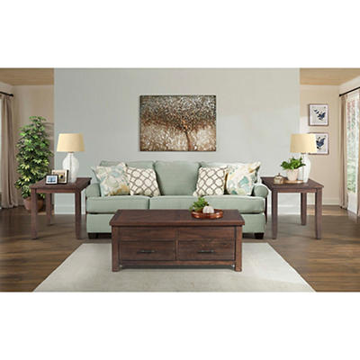 Elements Jax Lift Top Coffee Table
