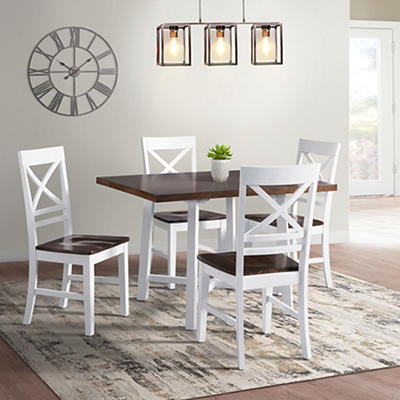 Elements El Paso 5-Pc. Dining Set