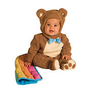 Teddy Infant Costume - 12-18 Months