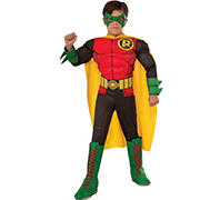 Robin Deluxe Child Costume - Medium