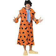 The Flintstones Fred Flintstone Adult Costume - Standard