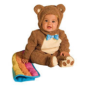 Teddy Infant Costume - 18-24 Months