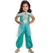 Disney Princess Jasmine Toddler Costume - 2T
