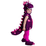 Paige The Dragon Toddler Costume - 18-24 Months