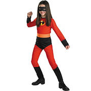 Girls The Incredibles Violet Costume, Sizes 7-8