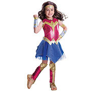Batman V Superman Wonder Woman Costume - Small