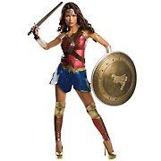Wonder Woman Grand Heritage Costume - Small