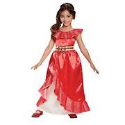 Elena of Avalor Deluxe Child Costume - Medium