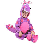Teagan the Dragon Infant Costume - 6-12 Months