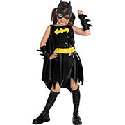 Batgirl Child Costume - Large