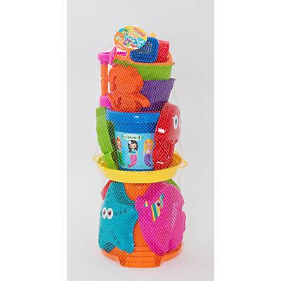 20-Pc. Sand Bucket Set