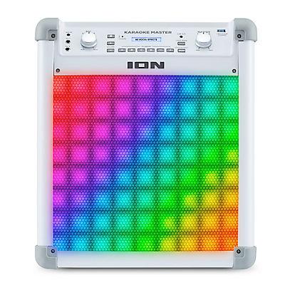 ION Audio Karaoke Master Sound System