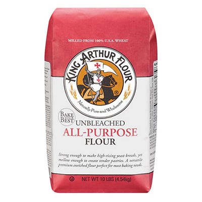 King Arthur Flour, 10 lbs.