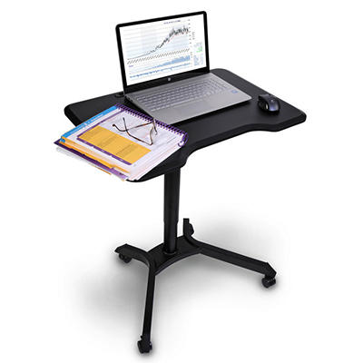 Royal Rolling Laptop Desk