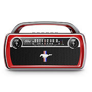 ION Audio Mustang Stereo Bluetooth Speaker