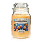 Yankee Candle Jar Candle, 19 oz. - Mandarin Orange