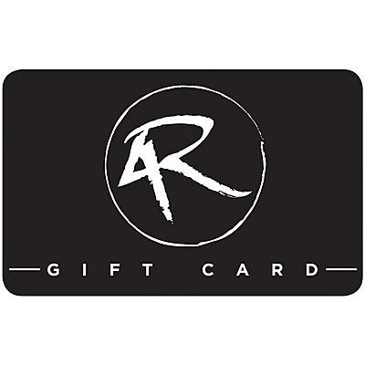 $25 4 Rivers Smokehouse Gift card, 2 pk.