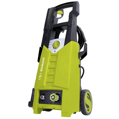 Sun Joe 1,900psi 1.6gpm Electric Pressure Washer with Variable Control