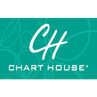 $90 Chart House Gift Card