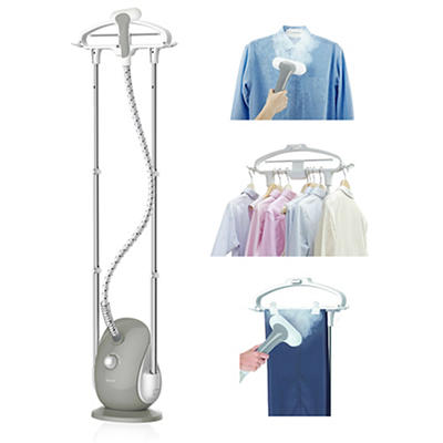 SALAV GS68-BJ Professional Garment Steamer - Gray