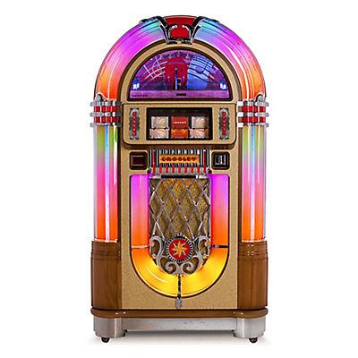 Crosley Slimline Jukebox with Bluetooth