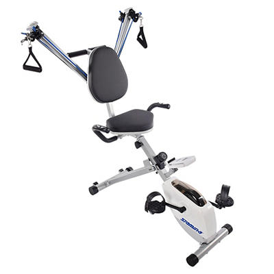 dfe8955a276 Stamina Exercise Bike and Strength System