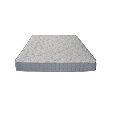 "8"" Quilted Hybrid Queen Size Mattress in a Box"