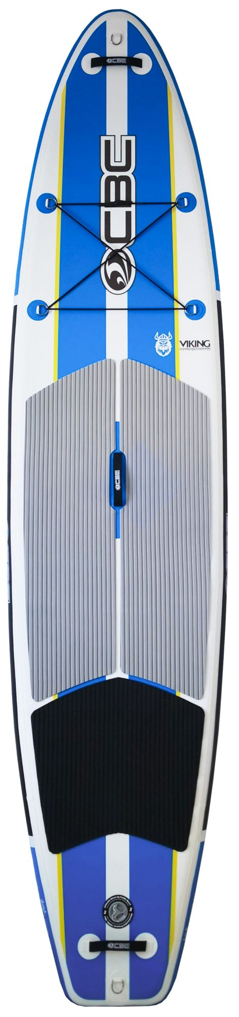 California Board Co. 11' Inflatable Stand-Up Paddleboard