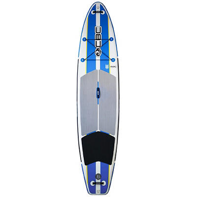 California Board Co. 11' Inflatable Stand-Up Paddleboard - Blue