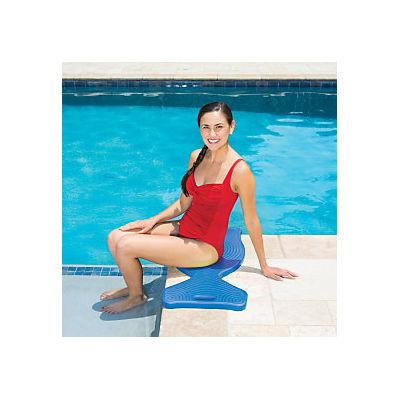 SwimWays Aquaria Saddle Seat