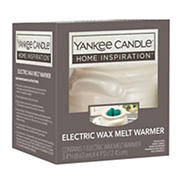 Yankee Candle Electric Wax Melt Warmer