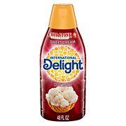 International Delight Cold Stone Sweet Cream, 48 oz.