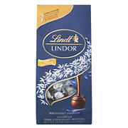 Lindt Lindor Assorted Dark Chocolate Truffles, 19 oz.