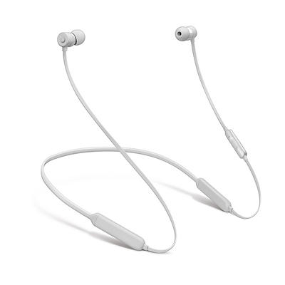 BeatsX Bluetooth Headphones - Silver