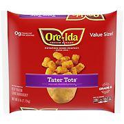 Ore-Ida Tater Tots, 6 lb.