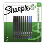 Sharpie Pens, 10 ct. - Assorted