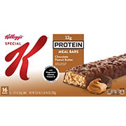 Kellogg's Special K Protein Meal Bar, 16 ct.