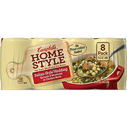Campbell's Homestyle Italian-Style Wedding Soup, 8 pk./18.8 oz.