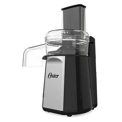 Oster 2-in-1 Food Processor & Salad Prep