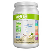 Vega Essentials Vanilla Shake, 21.83 oz.