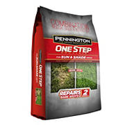 Pennington One Step Complete Sun & Shade Grass Seed, 8.3 lbs.