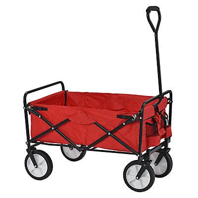 Sandusky Folding Utility Cart