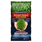 Pennington Smart Seed Sun & Shade Mix, 5 lbs.