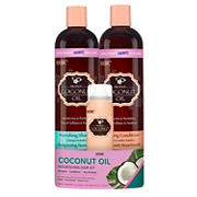 Hask Monoi Coconut Oil Shampoo and Conditioner Pack