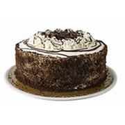 Wellsley Farms Cookies and Cream Cake, 62 oz.
