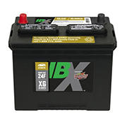 IBX Gold 24F Automotive Battery