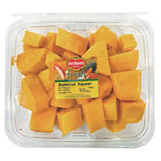 Pero Family Farms Cubed Butternut Squash, 6 pk./22 oz.